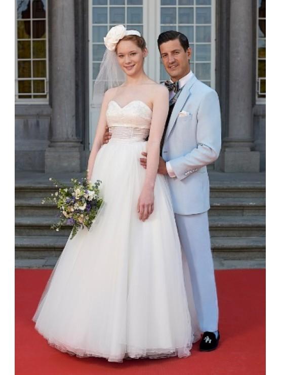 Wedding light blue jacket