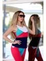 Sport-elegant tank - Sports Bra Active women