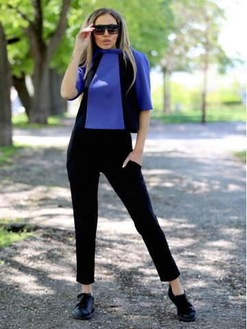 Sporty and elegant pants - Shape leggings